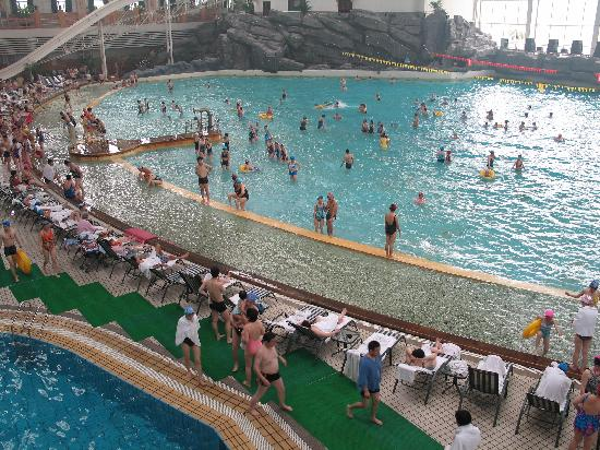Photo of Tianlongyuan Hot Spring Resort Beijing