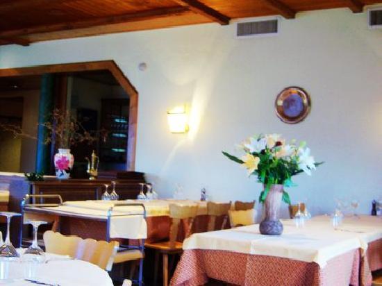 La Diligence : 餐厅2