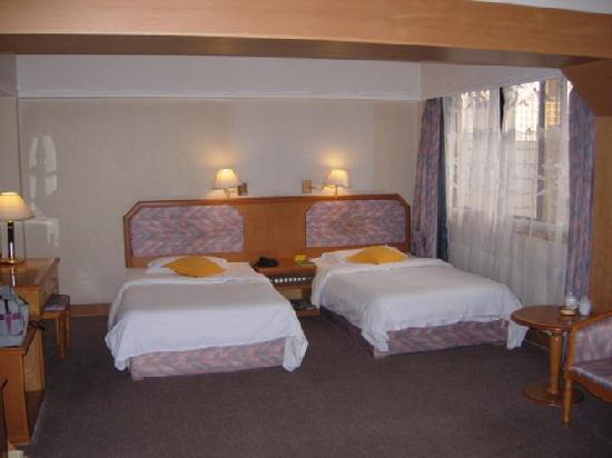 YunNan Jin Feng Hotel