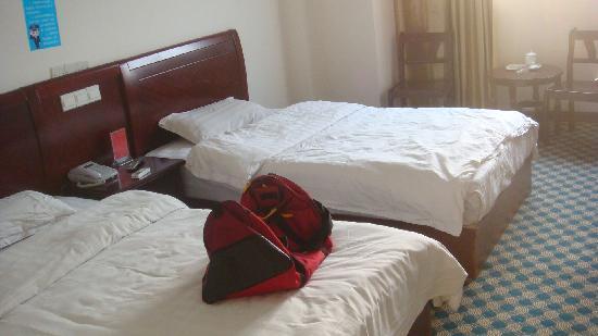 GDH inn Shenzhen Huahai: DSC00200