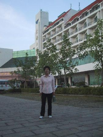 Photo of Golden Sea Hotel Sanya