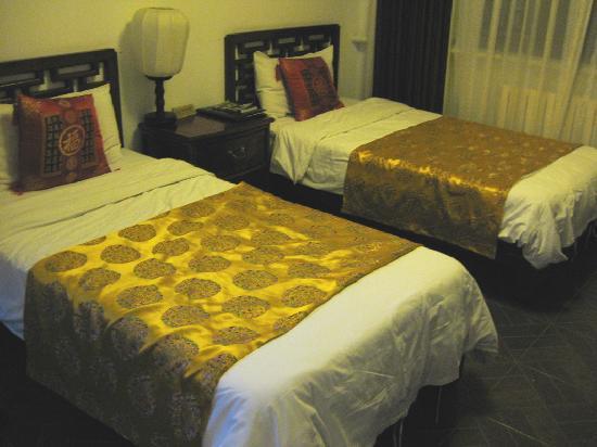 Hualijiahe Xinyuan Inn