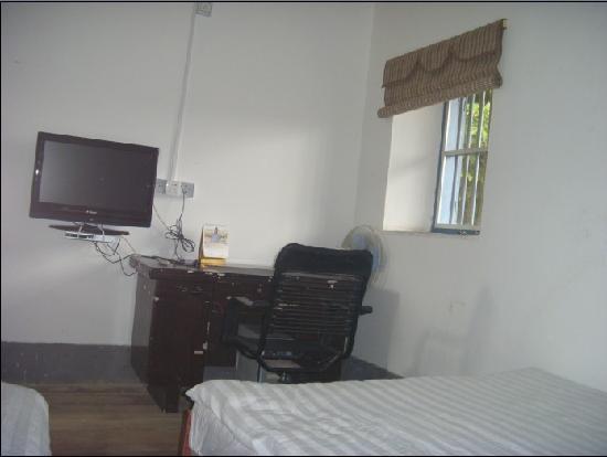 Yunshuiyao Laoqiang Nongjiale Inn