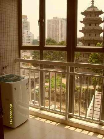 Yuanlai Home Apartment Hotel