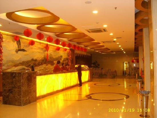 Photo of Eagle Canyon Hotel Qingdao
