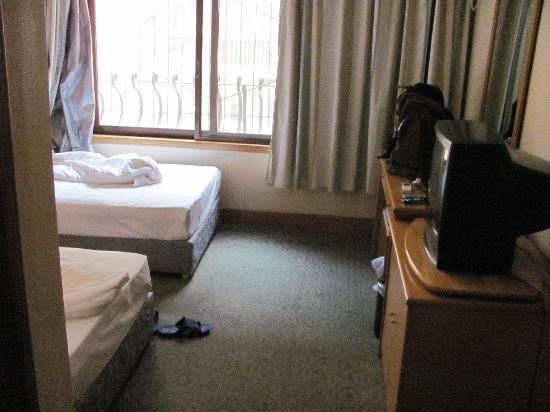 Gedian Hotel: IMG_2256
