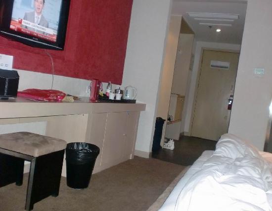 工體A-Hotel張圖片