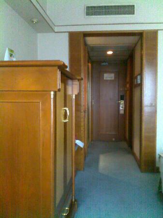 Beijing Scitech Hotel: 20100604174