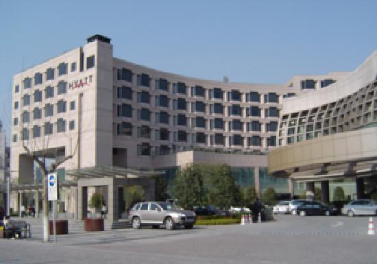 Kai Yue Hotel: 444