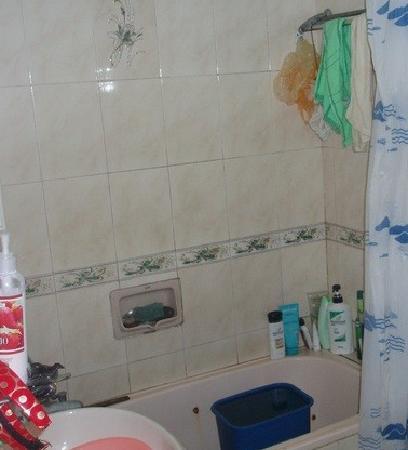 Bei Fang Hotel : 卫生间