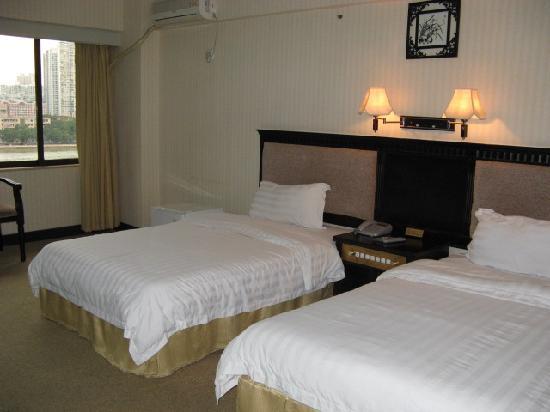 Ocean Visitor Hotel