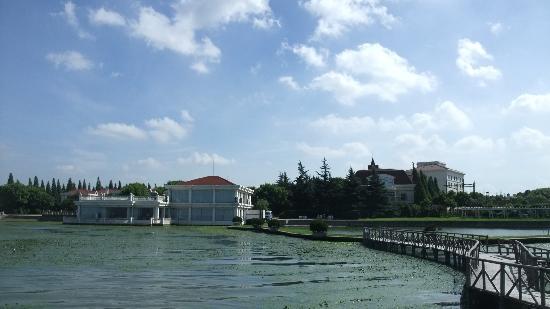 Shanghai Yangcheng Lake Vacation Village  Kunshan  Kina  - Hotel - Anmeldelser