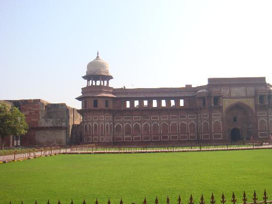 Agra, India: DSC00729