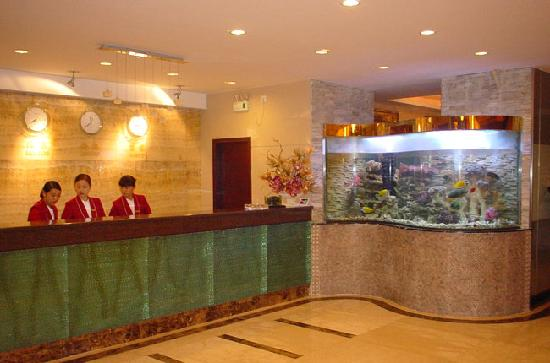 Huaxia Business Hotel: Huaxia_Business_Hotel_Dongguan_1