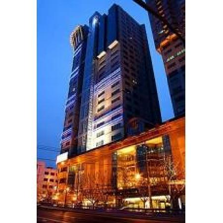 Orange Hotel Seclect Shanghai Waitan Wusong Road : 217_G_1253732909474