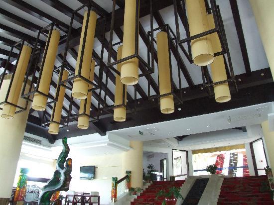 Qiandaohu New Phoenix Resort: 酒店大堂
