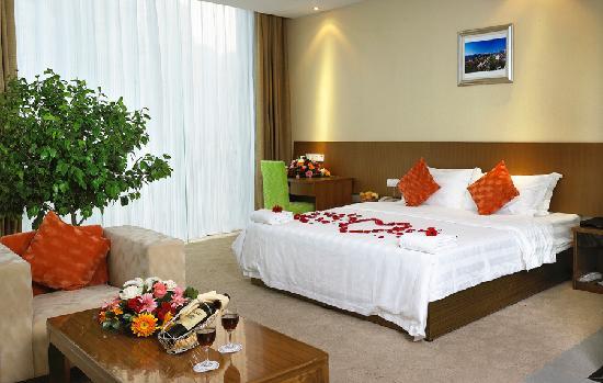 Herton Hotel: 1