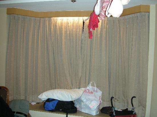 San Diego Hotel Hongkong: DSCN3972
