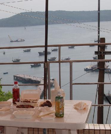 Weizhou Island Yihaiju Guesthouse