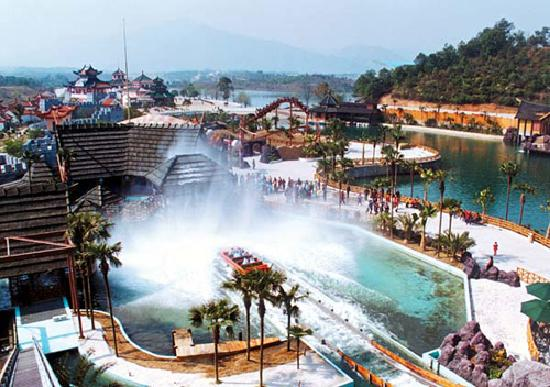 ‪Guilin Merryland Resort‬