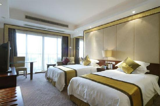GreenTree Inn Shanghai Pudong Chengshan Road Express Hotel : Gelin_Pulante_Hotel_0