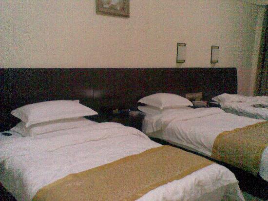 Pai Hotel Shangri-La Ancient City