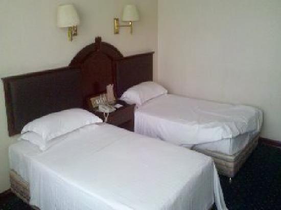 Photo of Qian Kun Hotel Xiaogan