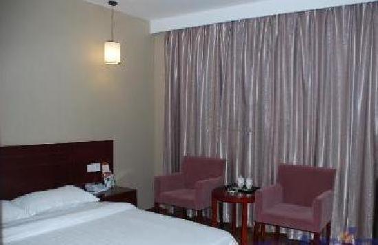 Shenpeng Express Hotel: 这个是室内