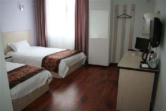 Zijinshi Hotel Photo