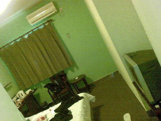 モーテル 168 上海 ウエスト ヤンアン ロード イン Picture