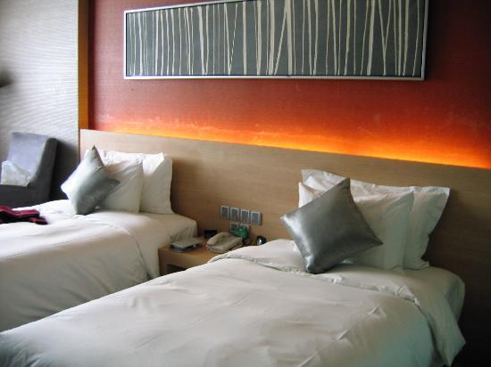 Logosun Hotel: 非常时尚