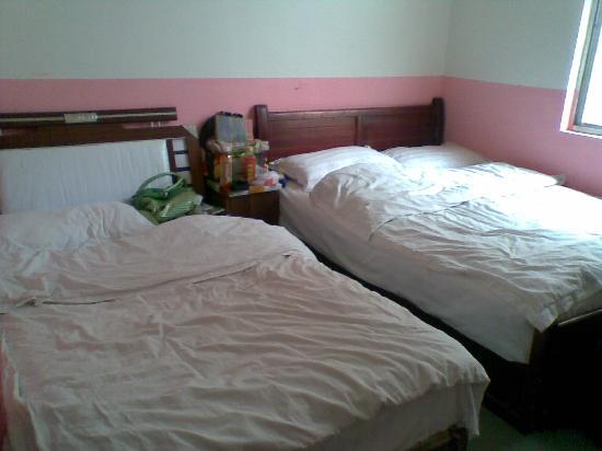 Longwei Guesthouse
