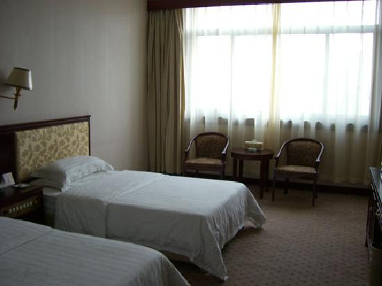 恒山休闲城宾馆