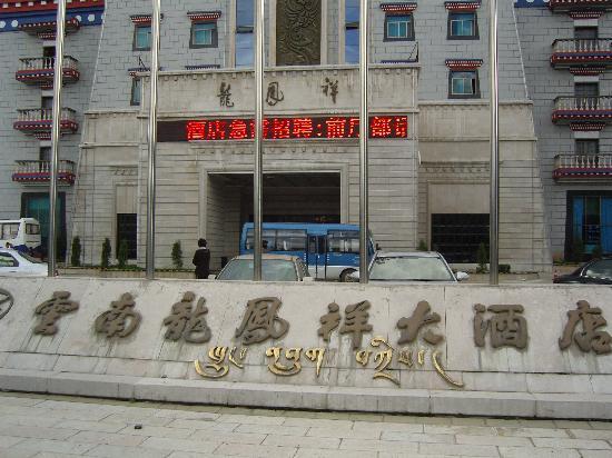 Longfengxiang Yage Hotel: SNC12210