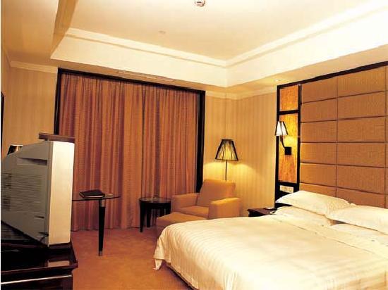 Starway Hotel Beijing Shuiyi Zhongxin Subway Station
