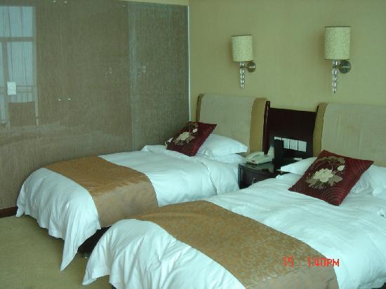 Chishan Hotel: 房间1