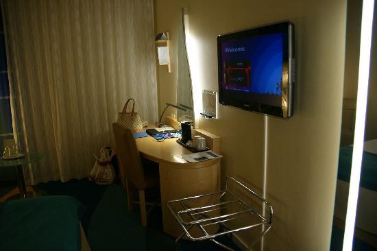 Radisson Blu SkyCity Hotel, Arlanda Airport: 双人房照片2