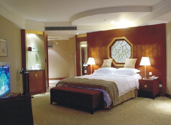 Siyuan Hotel: 房间