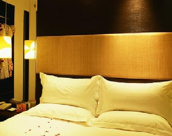 Orange Hotel (Beijing Jinsong Bridge West): 543543532