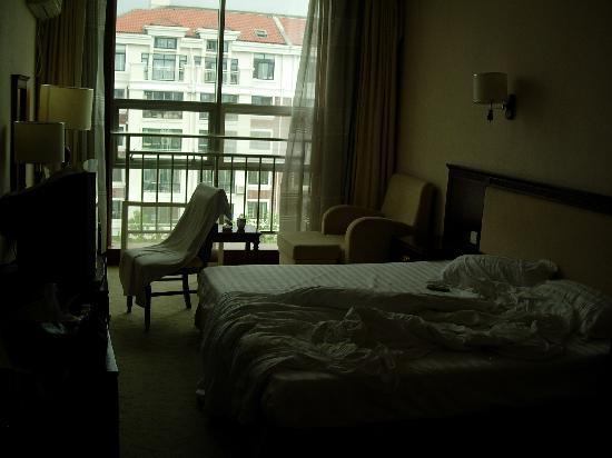 Haitianxiang Hotel