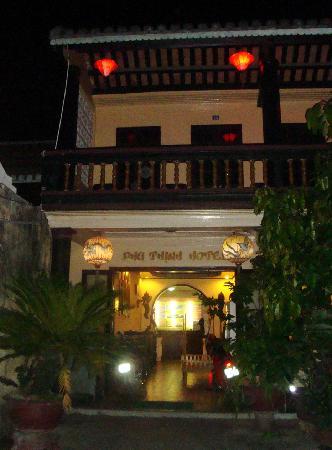 Khách sạn Phú Thịnh 1