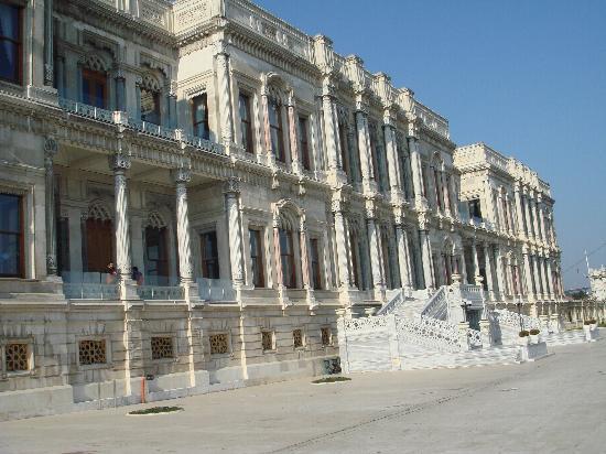 Çırağan Palace Kempinski İstanbul: DSC00501