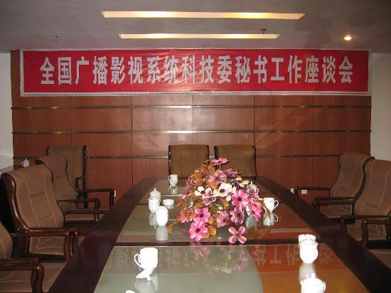 Zi Lin Hotel: 中会议室