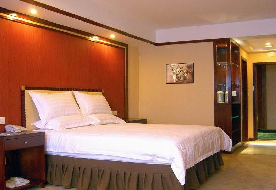 UK Top one Service Apartment (Century Town)