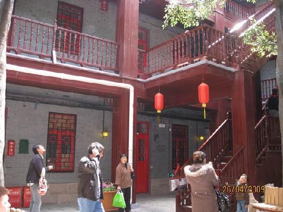 Starway Hotel Pichaiyuan Courtyard: 2009050682251109884