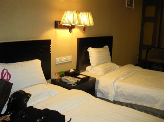Century Haoting Hotel
