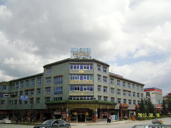 Xiang Ba La Hotel: SNC10079