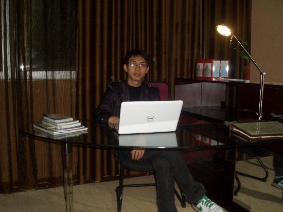 Xiao Dao Hotel