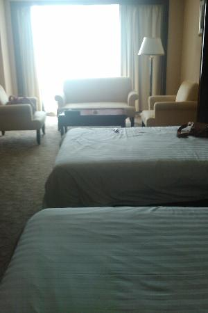 Kingston Hotel: 房间