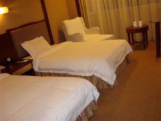 Jinhong Business Hotel